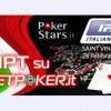 Grinda su Eurobet e vinci la Finale dei satelliti dell'IPT Saint-Vincent!