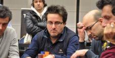 IPO Campione – L'ultimo atto riparte da nove left, Agazio Gerace chipleader!