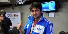 ASSI POKERCLUB – Deciso il final table con il romeno Anton Marian chipleader