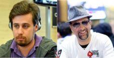 PokerStars: Massimiliano Martinez e Salvatore Bonavena lasciano il Team Pro!