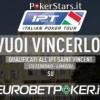 Qualificati per l'IPT di Sanremo su Eurobet Poker!