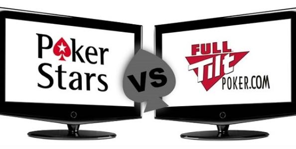 PokerStars vs Full Tilt Poker: Negreanu ha scelto i suoi compagni di squadra!