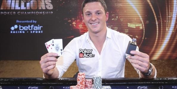Aussie Millions: Sam Trickett vince il $250.000 Challenge, al Main Event è pronto il final table!