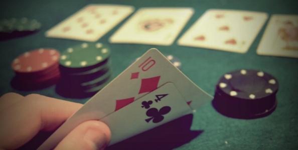 """Chi sono i giocatori da """"primo livello di pensiero"""" nel poker?"""