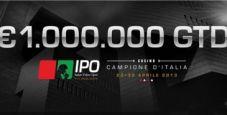 IPO 10: segui la diretta streaming del tavolo finale!