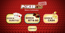 Poker Club mobile, in arrivo il real money?