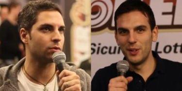 Assi di Poker Club – Gianluca Rullo e Saman Ziarati: testa a testa per la leaderboard