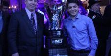 Rocco Palumbo vince il WPT Venezia!