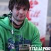 """Alessandro Fasolis, première da """"patchato"""" al WPT National di Venezia"""