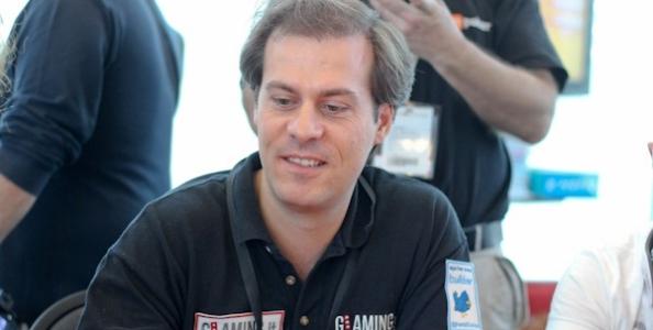"""Gioca su Glaming: in palio """"Il Nuovo Poker"""", il libro di Flavio Ferrari Zumbini!"""