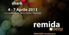 ReMida Deep II Tappa – Aprile 2013