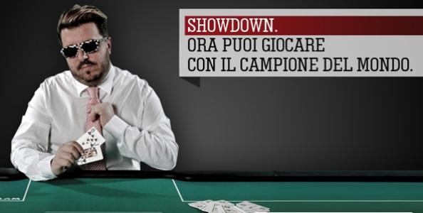 Stasera 1.000 € nel FREEROLL di benvenuto a Max Pescatori!