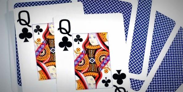 Poker Live – Spilla due donne…ma sono entrambe di fiori!