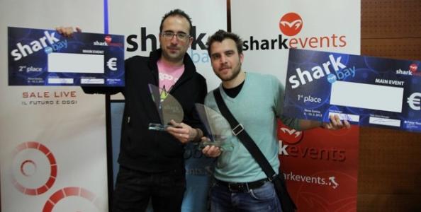SharkBay Marzo – Paolino Virciglio vince ancora!