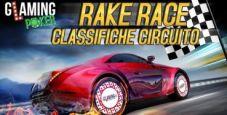 Glaming Poker, Rake Race Circuito: in palio 3.000 euro!