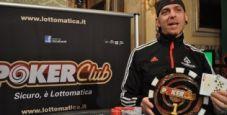 Venice2Italy – Le PokerClub Live Series di Venezia vinte da Andrea Michelotto
