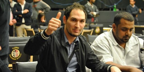 IPO day 3 – In 64 dietro a Mirarchi e Mutschlechner