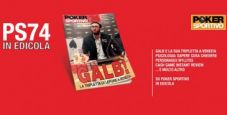 Poker Sportivo n.74 in edicola!