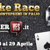 Partecipa alla Rake Race di PokerYes: in palio 3.000 euro!