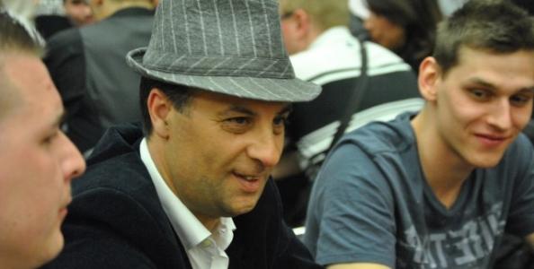 IPO 10  day 1C – E' record assoluto con 2.492 iscritti, bene Bonavena!