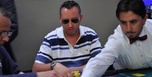 """ISOP – Al deep event, dietro Benazzi, il """"burbero"""" e Lacchinelli. A Roberto Colombo lo """"special event"""" dei giornalisti"""