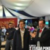 Flavio Ferrari Zumbini, ospite speciale al Venetian Game