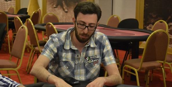 Ottimi Galb e RoccoGe, vanno al Day2 dell'Evento 28 WSOP