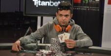 IPO 10 – Luigi Corsetti vince 180.000 € nel torneo dei record