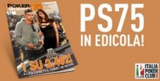 Poker Sportivo n.75 in edicola!