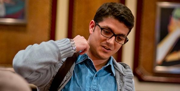 'Bertinotti' e 'gioriz' puntano il Sunday Special, 'RoccoGe' in average all'High-Roller!