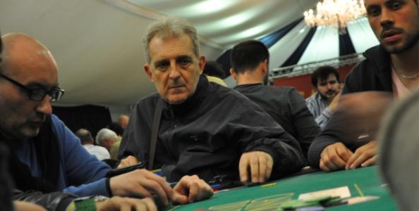 """Ruscalla: """"Il PartyPoker Millions è il torneo della vita! 1 milione al primo e £5.000 a chi accede al Day3"""""""