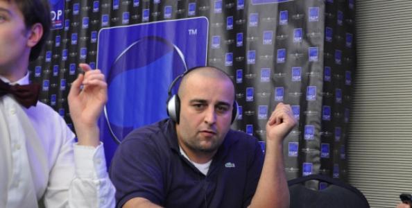 ISOP – Gianpaolo Scalvini chipleader tra i 27 left del Main Event, la Signorini tra le 8 del Ladies. Braccialetti per Mallamaci e Di Masi