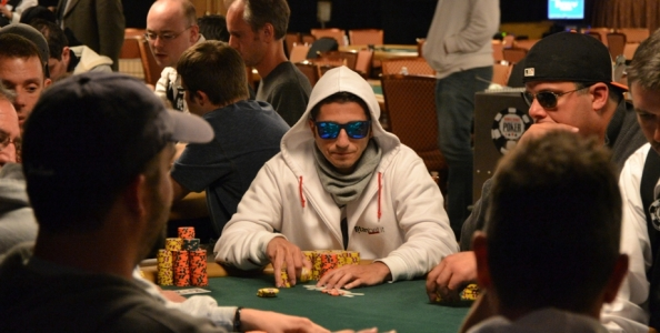 Ferdinando Lo Cascio si ferma vicino al Final Table, anche Meoni e Falaschi in the money