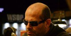 Alessandro Pastura scoppiato al 1.500$ delle WSOP: Meoni e Lo Cascio al Day2