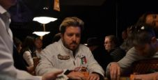 Max Pescatori in the money nell'Evento H.O.R.S.E. Negreanu è l'uomo bolla!