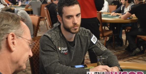 """Dario Alioto: """"Ogni anno nascono nuove varianti di poker!"""""""