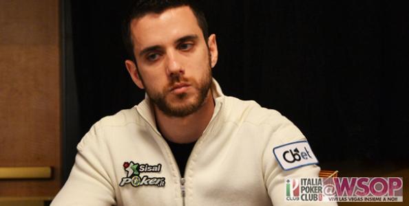 """Dario Alioto: """"Il poker cinese? Non mi piace per nulla!"""""""