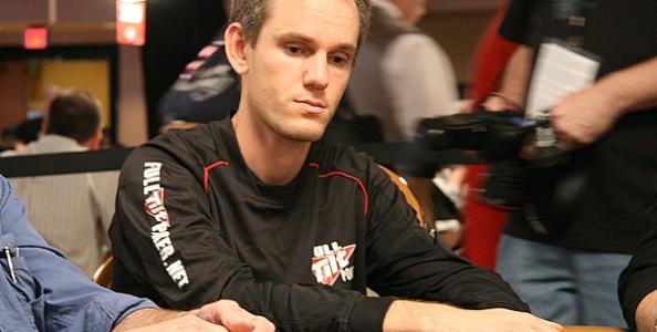 Cunningham rimane a un passo dal sesto braccialetto, secondo posto al Pot Limit