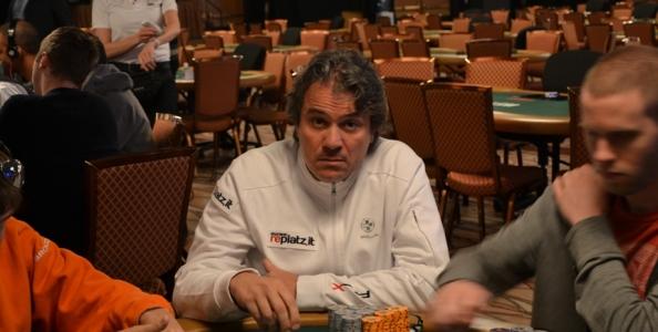 Attilio Donato e Gianluca Escobar in the money in due eventi delle WSOP