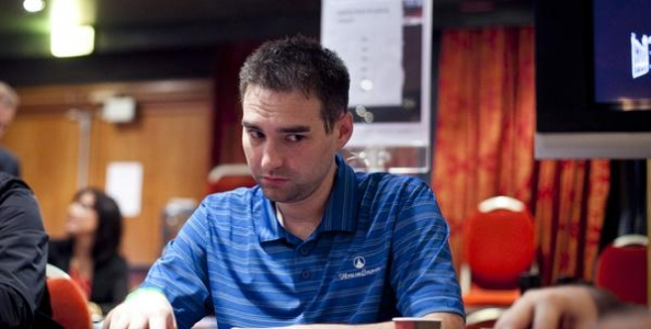 WSOP 2014 – Brandon Cantu ci ricasca: rissa con Jesse Martin durante l'evento 41