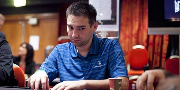 WSOP – Brandon Cantu guida la truppa dell'Eight Game al Day 2, secondo ITM per Ferguson 13° al $565 PLO