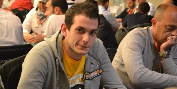 SCOOP – Day 9: sfiora il titolo nell'8-game Alessandro 'OMG_Mirage' Chiarato!