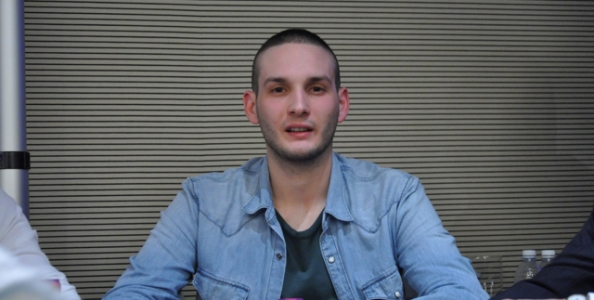 PLS – In 22 verso il final table con Emanuele Gardina chipleader