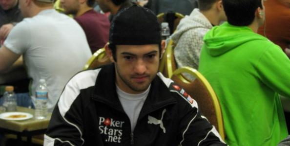 """Joe Cada accusa dopo l'uscita dal Team Pro PokerStars: """"Ho solo chiesto il 100% del rakeback"""""""