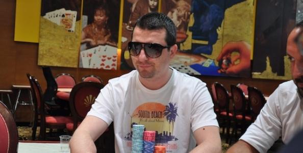 """DEX """"Special Vegas"""" – Alen Keser al comando del Day1A"""