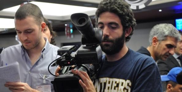 """""""Ciak si gira"""": dietro le quinte di Lottomatica TV"""