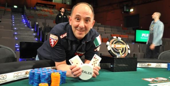 PLS – A Max Forti la vittoria nella seconda tappa con Emanuele Gardina runner up
