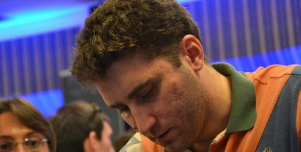 Sunday Million day 2: in gioco restano 27 giocatori, Lorenzo Sabato eliminato in bolla!