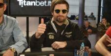 """Michele Sigoli: """"Da quel fold con QQ al Team Online di PokerClub"""""""