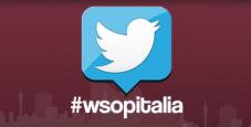 #wsopitalia – segui le WSOP degli italiani su twitter!